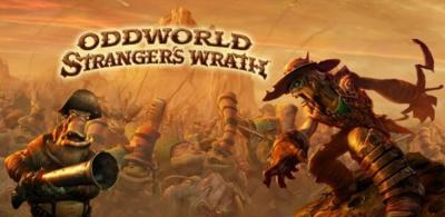 Oddworld: Stranger's Wrath aterriza en Android como exclusiva de Amazon [Actualizado]