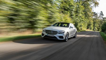 Mercedes-Benz Clase E 300 DE, precios