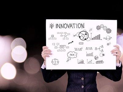 Cómo terminar un proyecto de innovación