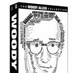 Colección Woody Allen, con 20 películas en DVD, por 17,85 euros y envío gratis