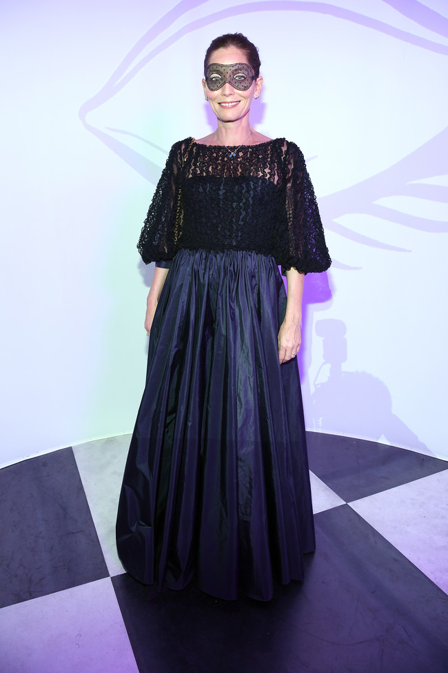 Dior Hc Ss18 Ball Lucie De La Falaise