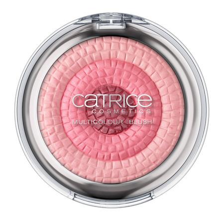 Multicolor Blush Catrice