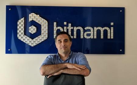 Bitnami, la startup sevillana que mantiene las aplicaciones de las nubes de Amazon, Google y Microsoft