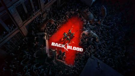 Guía Back 4 Blood