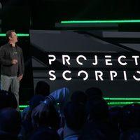 Project Scorpio ya contaría con un prototipo funcional pero ¿ y el soporte a juegos en 4K nativo ?