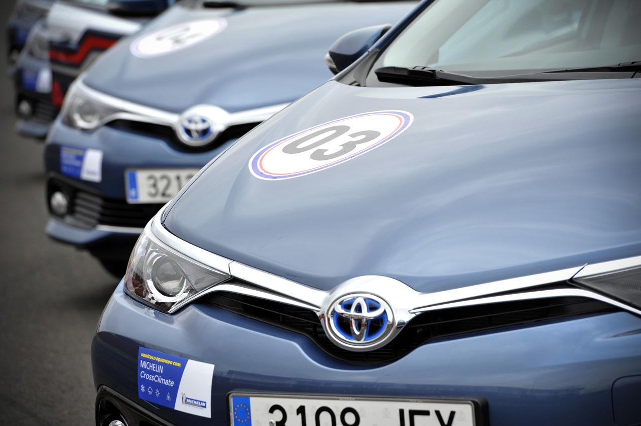 Foto de 24 Horas Híbridas de Toyota 2015 (61/234)