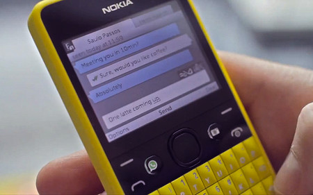 Whatsapp Nokia S40