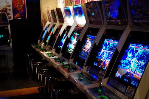 El glorioso pasado y el difícil presente de las Arcade en México