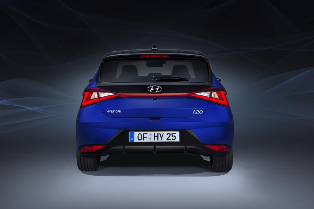 Foto de Hyundai i20 2020 (3/9)