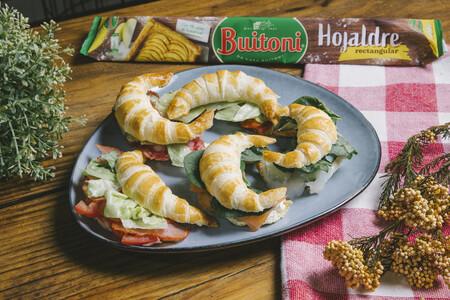 Croissants Rellenos 8
