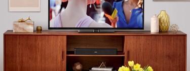 Bose Solo 5 con una rebaja de escándalo en Amazon: disfruta de tu música y el cine en casa en tu TV por menos de 150 euros