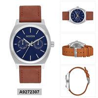 """En Ebay el reloj Nixon """"Time Teller""""  rebajado por sólo  88,60 euros y con  envío gratis"""