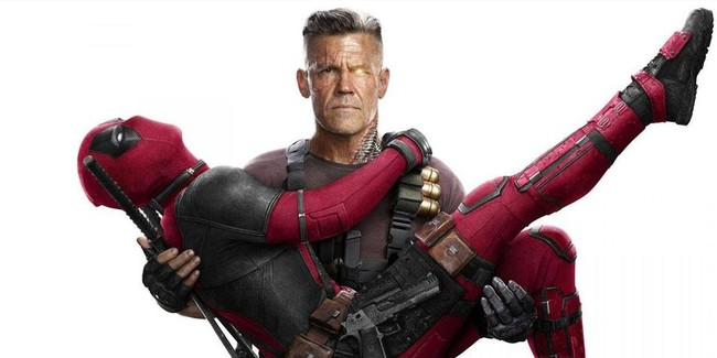 Deadpool Dos