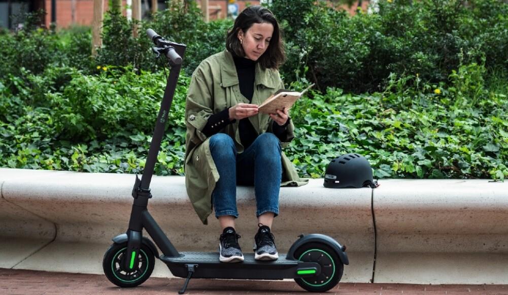 Participa y gana un You-Go XL gratis: solo tienes que enviarnos tus dudas sobre el patinete eléctrico más ambicioso de YouIn