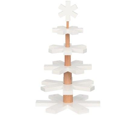 Originales árboles de Navidad de Muji