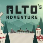 Alto's Adventure, el increíble y hermoso juego de snowboard llega a Android