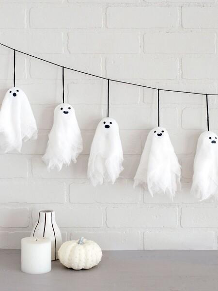 Manualidades Halloween Ninos 26