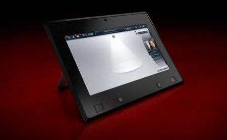 Avaya A175, una tablet empresarial con corazón Android