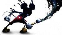 'Epic Mickey': nuevo tráiler para confirmar que puede ser un juegazo