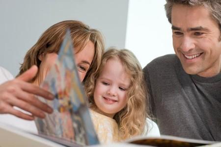Catorce libros llenos de ternura para leer en San Valentín con los hijos