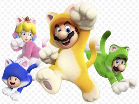 Nintendo ampliará el uso de sus personajes a ámbitos no relacionados con los videojuegos
