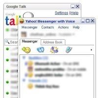 Cambia el aspecto de tu Yahoo Messenger al de Google Talk