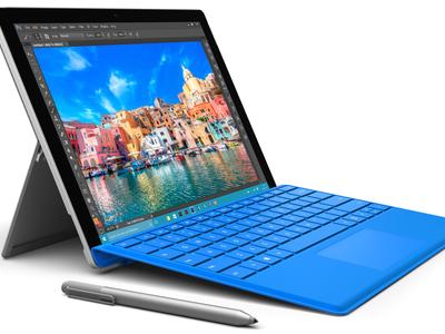 La Surface Pro 5 está un poco más cerca y podríamos verla llegar antes que termine la primavera