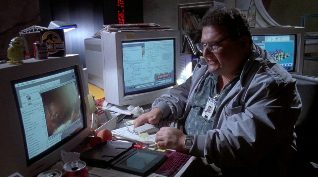 33 maneras diferentes de ser un hacker (según las películas Hollywood)