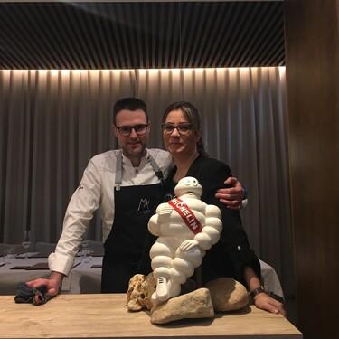 Maralba: cómo defender dos estrellas Michelin en Almansa sin hacer anuncios ni salir en la tele