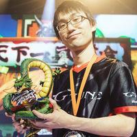 Kazunoko saca a relucir su experiencia y se impone en el campeonato del mundo de Dragon Ball Fighter Z