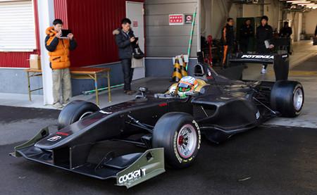 Publicada la lista de inscritos de las pruebas de pretemporada de la Super Fórmula en Fuji