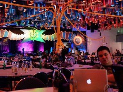 Apple rechaza la aplicación de una convención de hackers... porque es de hackers