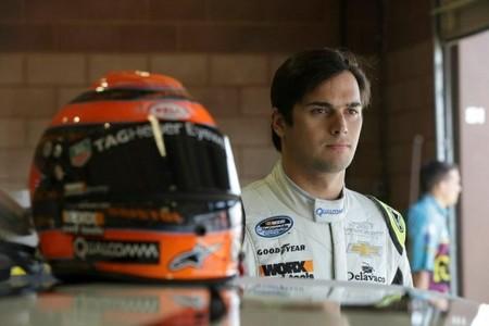 Nelson Piquet Jr. competirá en la primera prueba de los X-Games