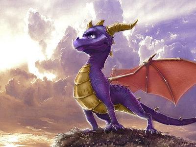 Los cinco mejores juegos de Spyro the Dragon ordenados de mejor a peor
