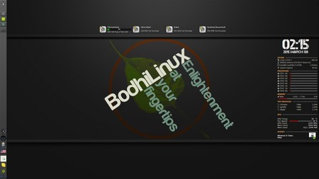 Bodhi Linux