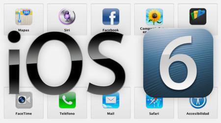 iOS 6.1 es ahora un sistema un poco más seguro