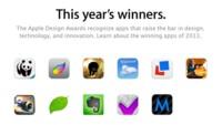 Ya tenemos los ganadores de los Apple Design Awards 2013