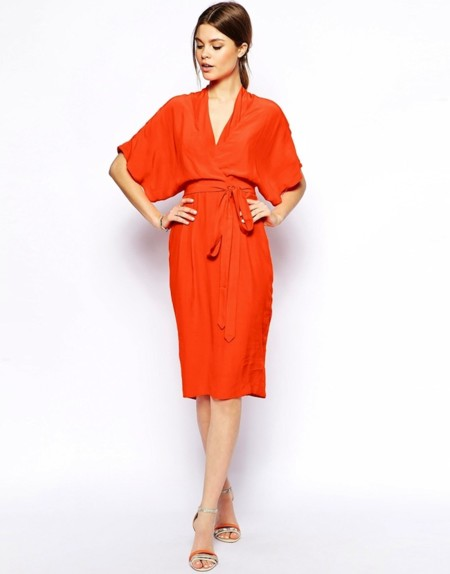 El naranja es el color de moda de la temporada: 11 prendas llenas de vitaminas