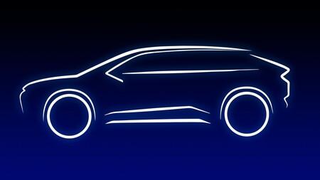 Toyota anuncia una nueva plataforma exclusiva para eléctricos, y la estrenará con un SUV