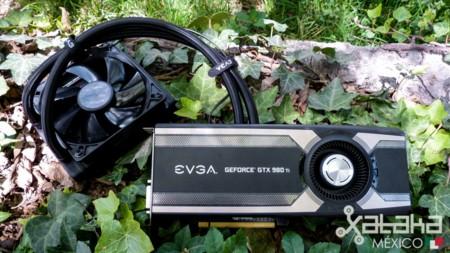 Evga Hybrid 980ti 1 37