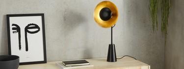 Rebajas verano 2020: 12 lámparas de mesa ideales para renovar la iluminación de tu casa