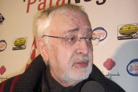 Antonio Ozores ha fallecido y con él ha muerto una parte del cine español