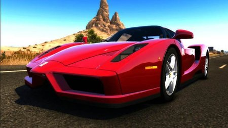 Test Drive: Ferrari se muestra en su primer tráiler