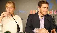 Cannes 2007: 'Zodiac' acapara casi toda la atención