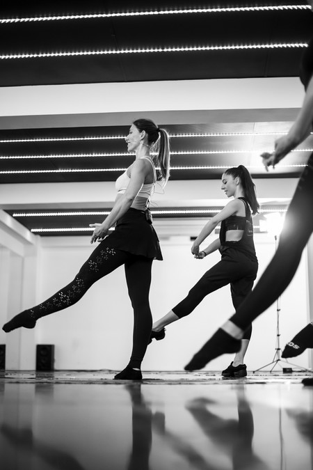 balletfit que es españa deporte ejercicio