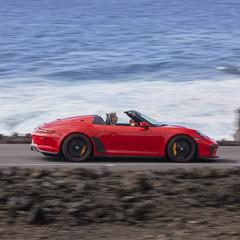 Foto 13 de 43 de la galería porsche-911-speedster-2019 en Motorpasión