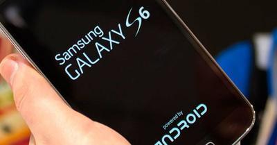 El software del Galaxy S6 será sorprendente según Samsung
