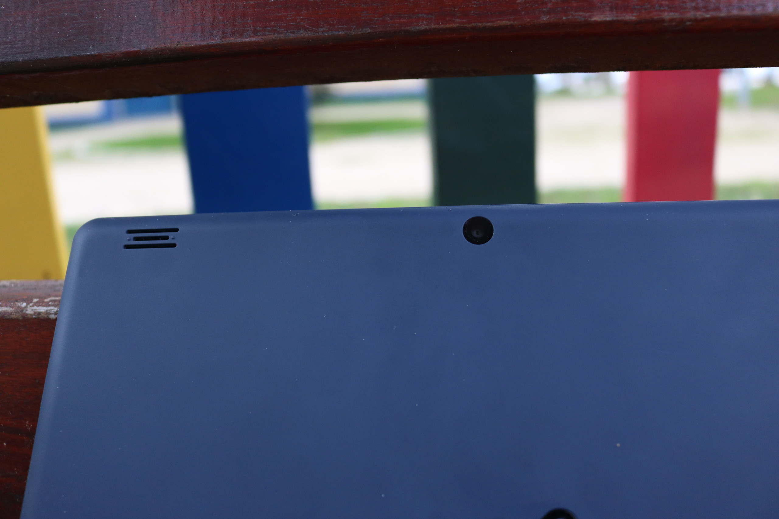 Foto de Diseño Energy Tablet Pro 3 (12/12)