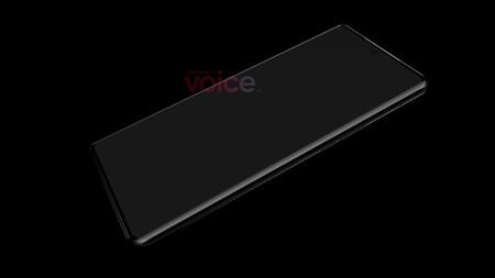Huawei P50 Pro Onleaks
