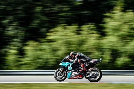 Quartararo Austria Motogp 2020
